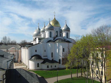 Travel & Adventures: Novgorod Veliky   Великий Новгород ...