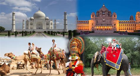 Travel India With Holiday Packages | SoPosted.com