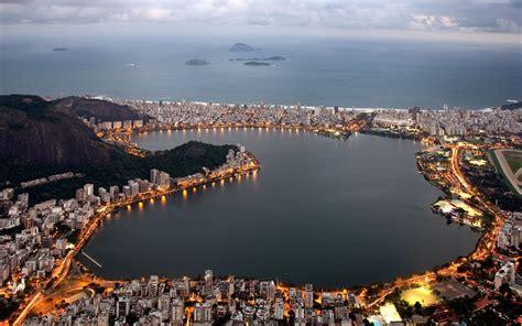 Travel Trip Journey : Rio de Janeiro, Brazil