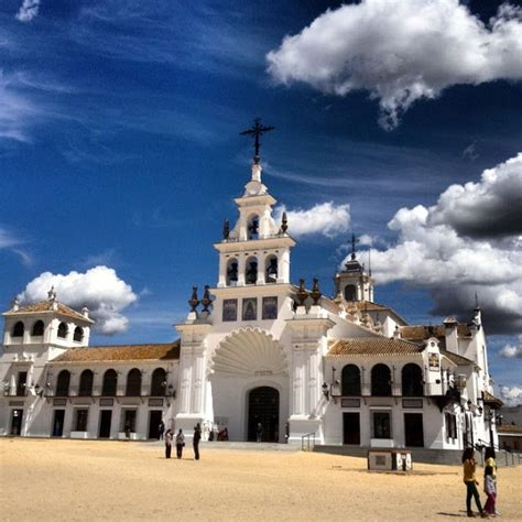 Travelling to El Rocío, Andalusia, Spain. Discover all ...