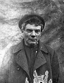 Trazas de la historia: Quien fue Vladimir Ilich Uliánov ...