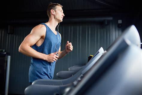 Treadmill Tips And Tricks For Runners – Men s Running UK