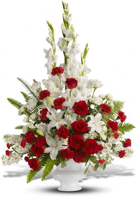 Treasured Memories Funeral Arrangement   Free Delivery