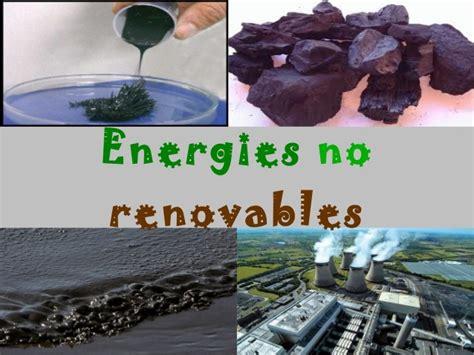 Treball de les energies no renovables