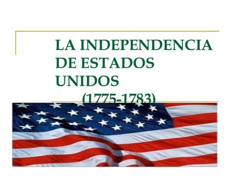 Trece colonias independencia