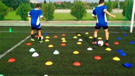 Treino Técnico individual   Soccer Coaching Ars Football ...