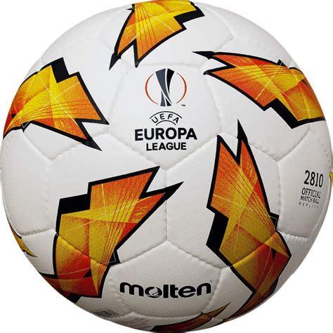 Tréninkový míč Molten UEFA Europa League 2018/19 ...
