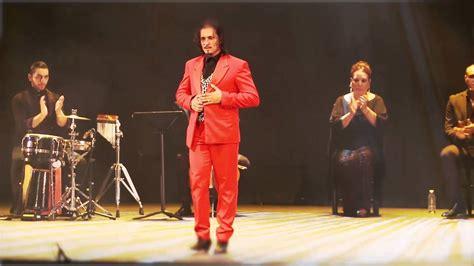 Tres Flamencos | Farruquito, Farruco y el Carpeta en el ...