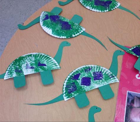 Tres manualidades de dinosaurios para niños   CharHadas