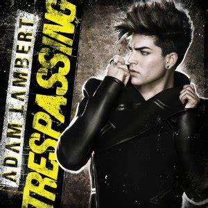 Trespassing  album    Wikipedia