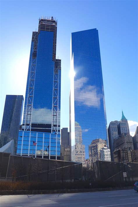 Tribeca Citizen | Is 3 World Trade Center a Dud?