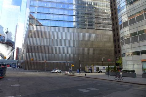 Tribeca Citizen | Nosy Neighbor: What's in the Base of 7 ...