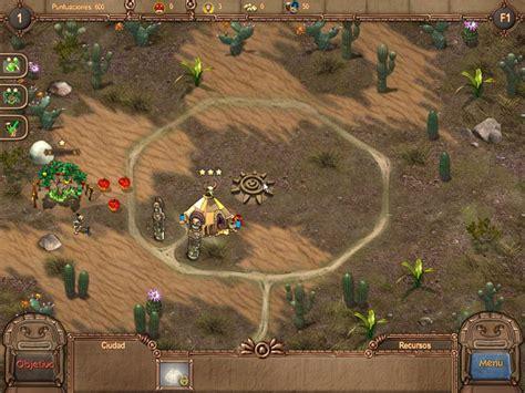 Tribu Azteca en español gratis   juegos para descargar en ...