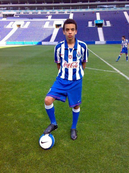 Tribuna Portista: FC Porto B: Fábio Martins, um talento a ...