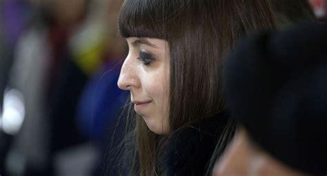 Tribunal argentino ordena a Florencia Kirchner acudir a la ...