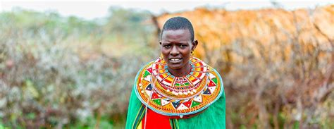 Tribus con las que transportarte a la África más profunda ...