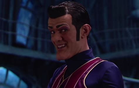 Tributes paid as  LazyTown  actor Stefan Karl Stefansson ...