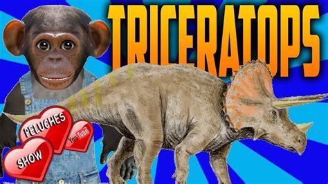 triceratops | dinosaurios documental español ...