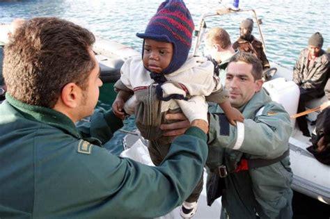 Tricornios Sin Fronteras, la primera ONG con miembros de ...