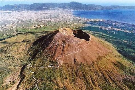 TripAdvisor | Mt Vesuvius and Pompeii Tour by Bus from ...