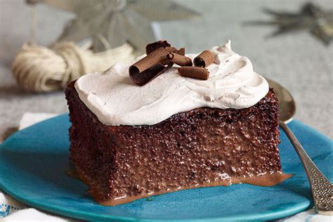 Triple Chocolate Tres Leches Cake   My Food and Family