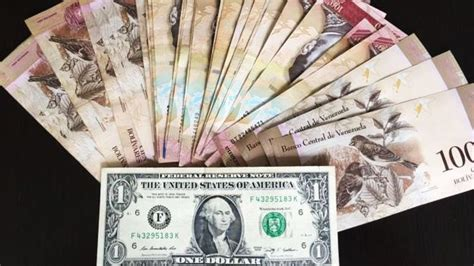 Triple digit inflation in Venezuela: US dollar trades at ...
