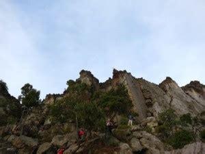 Triple en Xela: Ascenso a volcanes 7 Orejas, Chicabal y ...