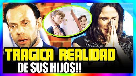 TRISTE NOTICIA!! TR4+GIC4 REALIDAD de los HIJOS de ZAGUE y ...