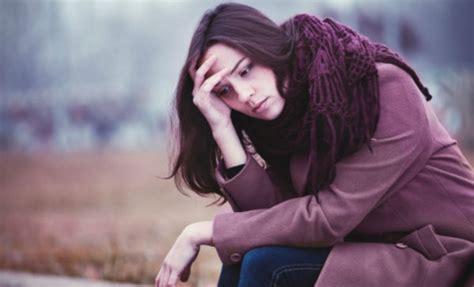 Tristeza dura 240 veces más que otras emociones   Salud180