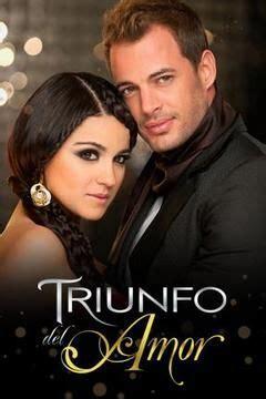 Triunfo del Amor | TVmaze