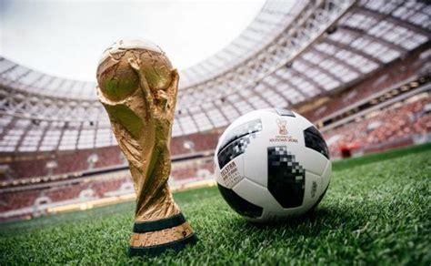 Trivial: ¿cuánto sabes del Mundial de fútbol? | Diario Sur