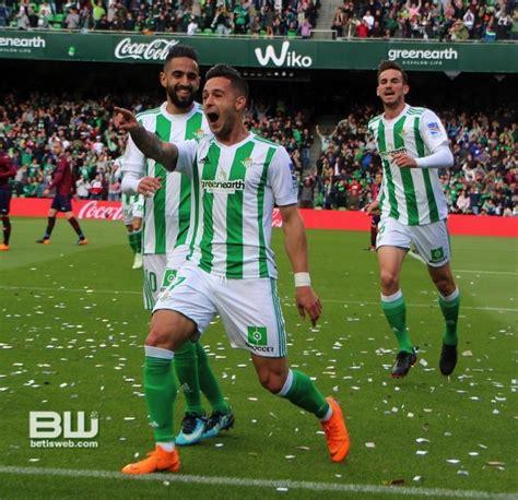 Trofeo Betisweb: Mejor jugador temporada 2017/2018 | Betisweb