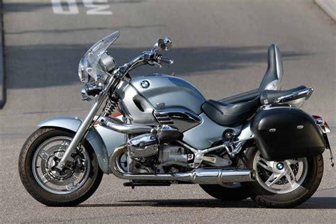 Troika Montauk | BMW Motorcycle Magazine | Motorcycle ...
