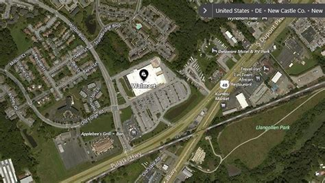 Troopers Investigating Walmart Robbery – New Castle ...