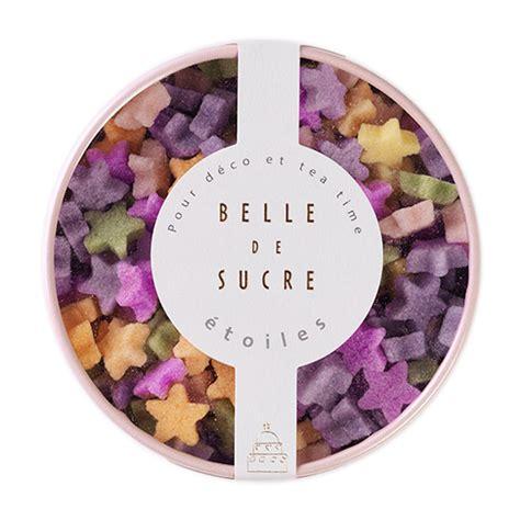 Trop chou Etoiles multicolores   Belle de Sucre