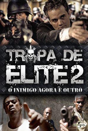 Tropa De Elite Online Espanol Espana   trinlielcine