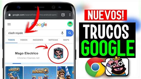 Trucos de Google Chrome Android Que No Sabias Hace 10 ...