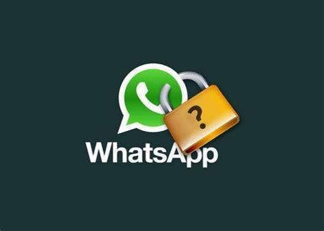 Trucos WhatsApp Oculta tu perfil a desconocidos en ...