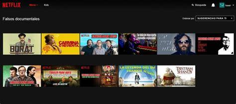 Trucos y códigos ocultos de Netflix para sacarle el máximo ...
