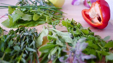 Trucos y propiedades de nuestras hierbas aromáticas | La ...