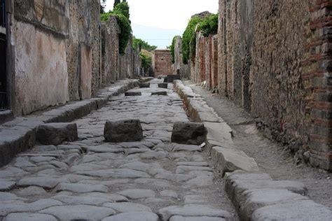 True Brick Ovens: What happened in Pompeii?