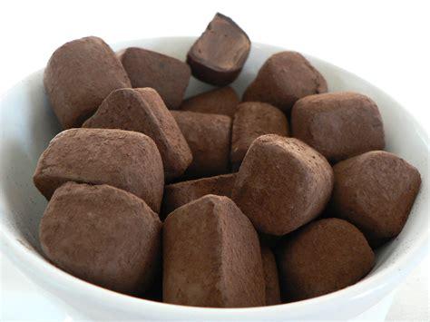 Trufa de chocolate   Wikipedia, la enciclopedia libre