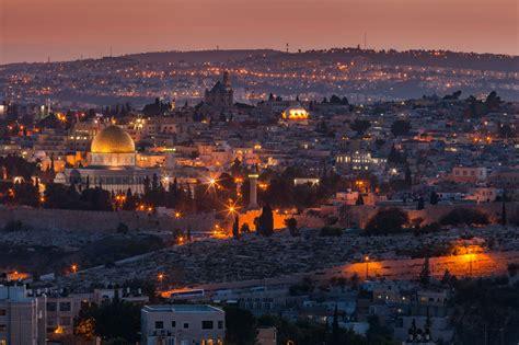 Trump Declares Jerusalem New Capital of Israel | Politics ...