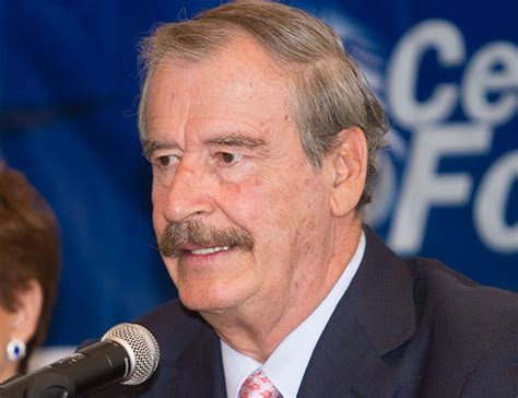 Trump es un falso profeta , advierte Vicente Fox ...