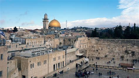 Trump recognizing Jerusalem as capital draws bipartisan ...