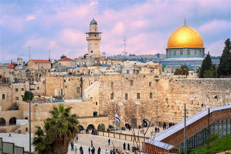 Trump reconocerá a Jerusalén como capital de Israel ...