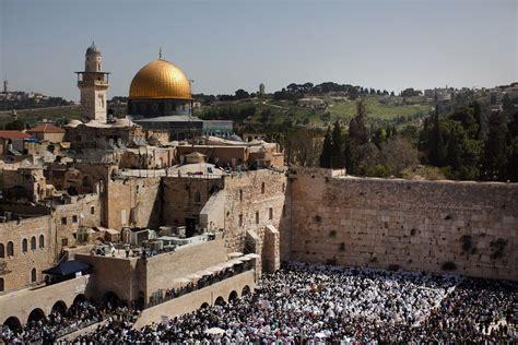 Trump's plan to declare Jerusalem the capital of Israel ...