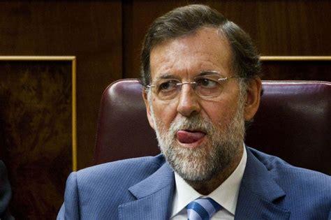 Tsipras acusa a Rajoy de montar un complot para derribar ...
