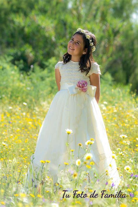 Tu Foto de Familia: Alicia en el campo   Fotos comunion ...
