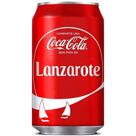 Tu mejor destino turístico en una lata de Coca Cola